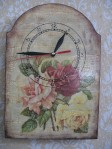 sat sa ružama